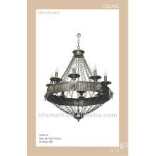 modern crystal chandelier&pendant lamp for decoration