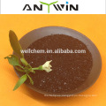 El fabricante directo de la marca de fábrica de ANYWIN provee profesionalmente el elemento negro de la alga orgánica del polvo del escama