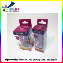 Vente en gros Custom Made Nice Design Plastic Gift Box