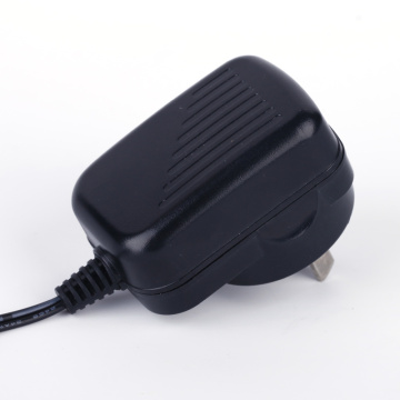 SAA adapter 12V0.5A for Australia