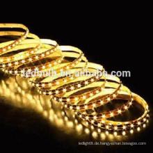 LED-Streifenlicht LED-flexibler Streifen Dongguan LED-Weihnachtslichter