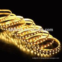 Lampe à rayons LED LED bande flexible dongguan LED lumières de noël
