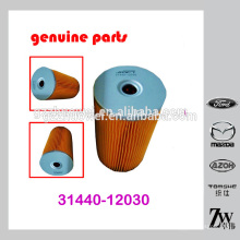 Best Auto Parts Filtro de aceite del motor para MITSUBISHI 31440-12030