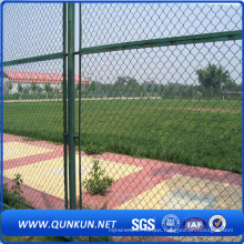 Good Quality Chain Link Fence in Anping