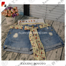 High Quality New Arrival Summer Girls Jeans