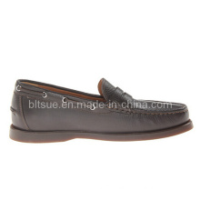 Leather Mens Boat Shoes Wholesale