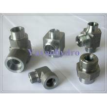 Socket Weld Tube Fittings Socket Weld Fittings