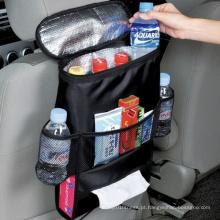 Carro auto assento back multi-bolso armazenamento saco (saco 11)