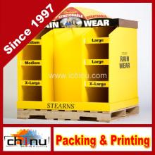 Rainwear Board Carton ondulé (6134)