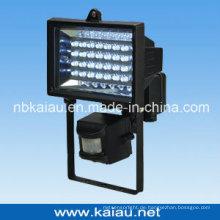 2W Outdoor LED Sensor Flutlicht (KA-FL-13)