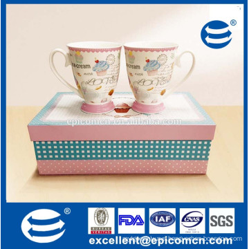 Sweety Mug For Promotion Gift, High Quality Ceramic Drinkware