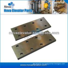 Componentes del eje del elevador, Piezas de repuesto del elevador, Plataforma del elevador