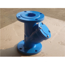 Cast Ductile Iron Ggg40 Class125 Y Type Strainer