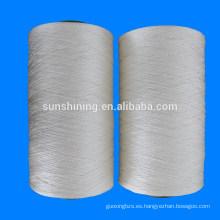 150D / 3 FDY Hilado de filamentos de poliéster de múltiples capas