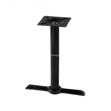 Dining Bar Height Table Base Tops for Restaurant
