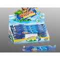 Animal Water Pump Summer Toys EVA Water Gun (H8283007)