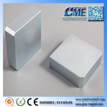 Hojas de imanes Separación magnética de acero por magnetismo