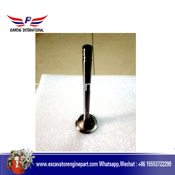 Original engine parts NT855 exhaust valve spindle 145701