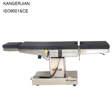 X-Ray+Electric+Operation+Table+With+Battery