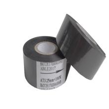 Hot stamping machine 30mm*100m fc3 scf900 date code ribbon thermal transfer foil