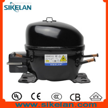 Small Vibration Qd85yg AC Compressor