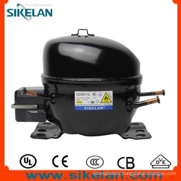 Medium Reveals Ark, Beer Tank with Qd85yg AC Compressor