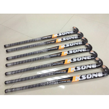 China supplier OEM for High Quality Field Hockey Sticks High Quality Carbon Fiber Field Hockey Stick export to Russian Federation Suppliers