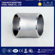 Coude en acier inoxydable 316L
