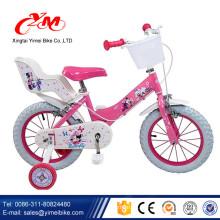 Fabrik online fashional Kinder Fahrrad Kinder 2017 / Europa Stil Mini Fahrrad für Kinder / Cartoon Bild China billig Kinder Fahrrad