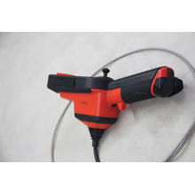 High definition video borescope
