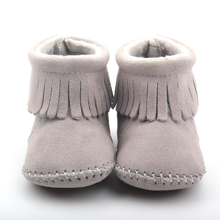 Infant Winter Boots 2018