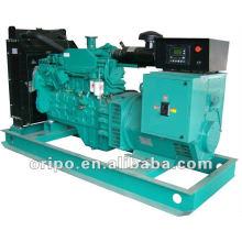 Générateur de petite taille 254 / 440V 60Hz 200kva