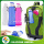 Wholesale 500ml Foldable Silicone Water Bottle