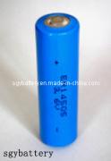 Er14505 3.6V 2400mAh Lithium Battery