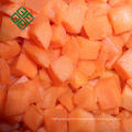 3-way frozen iqf mixed vegetables fresh frozen carrot