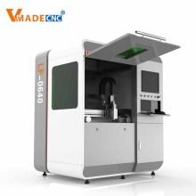 High Power Metal Sheet Fiber Laser Cutting Machine