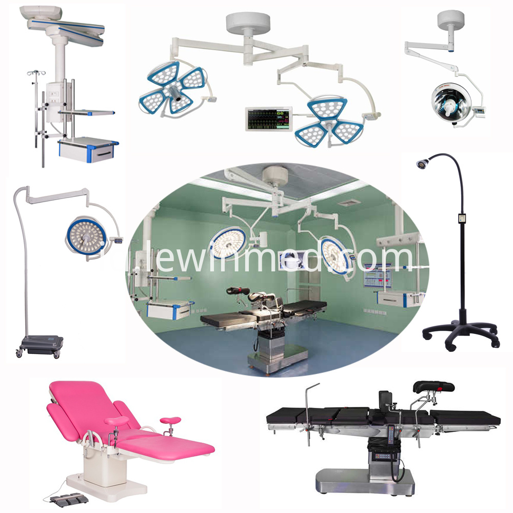 Lewin Main Products