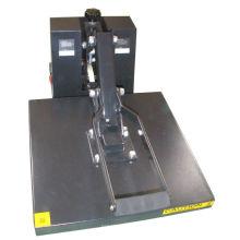 Venda quente Máquina de pressão de transferência de calor de T-shirt de alta pressão