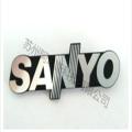 Well-made Customized Aluminum Nameplate