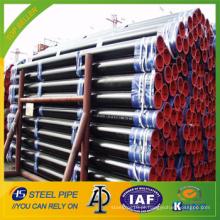 Api 5l grau X42 tubo de aço sem costura