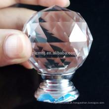 Única alta qualidade personalizado cristal pendurado cristais caneta esferográfica