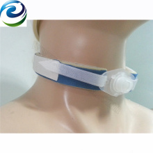 Soporte de tubo de traqueotomía nuevo producto caliente para intubación endotraqueal Procedimiento de intubación endotraqueal general