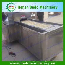 Graines de cerisier de rendement élevé enlevant la machine / graines machine de meulage / graines de raisin enlevant la machine 008613253417552