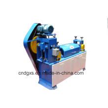 Wire Straightner y maquinaria de corte con Gt-Jz9