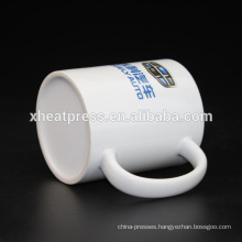 11oz AAA Grade Blank White sublimation Ceramic Mug