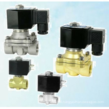 2way Direct Acting Solenoid Valve