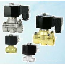 2-ходовой электромагнитный клапан прямого действия
