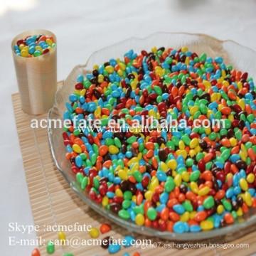 Mejor proveedor de chocolate de frijoles de chocolate