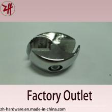 Collier en verre en acier inoxydable à chaud (ZH-ZH-8600)