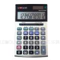 Calculadora de oficina de 12 dígitos con función opcional de impuestos en y Jp (LC228T-JP)